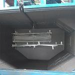 Дробеметная установка кранового типа УИД-3750