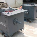 Индукционная тиристорная печь УИ-0.1T-100