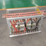 Индукционная тиристорная печь УИ-0.25T-250