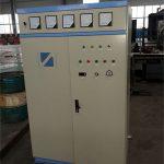 Индукционная тиристорная печь УИ-0.35T-300