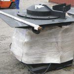 Индукционная тиристорная печь УИ-0.5T-400