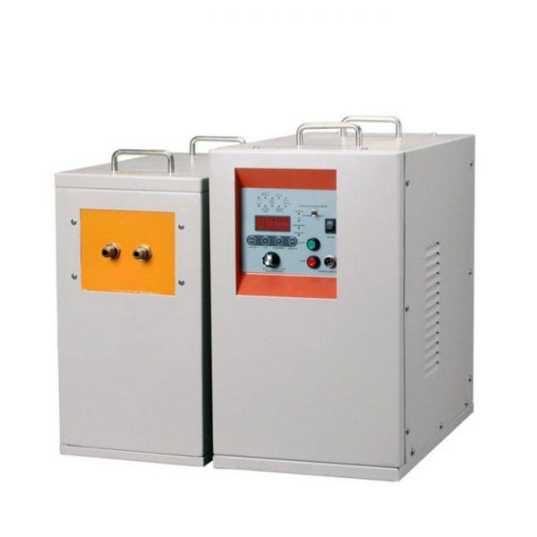 Индукционная транзисторная печь УИ-25п