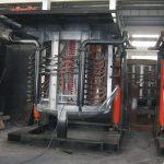 Индукционная тиристорная печь УИ-5T-3000