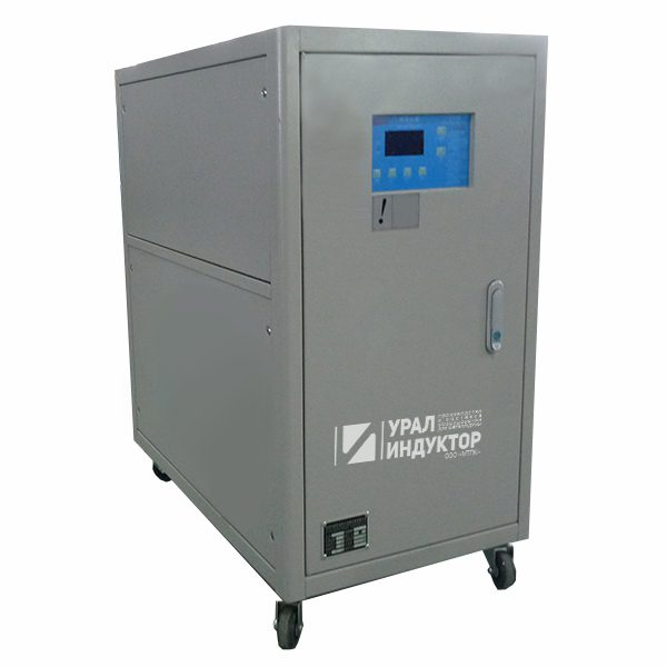 Система охлаждения УИЧ-05В (чиллер)