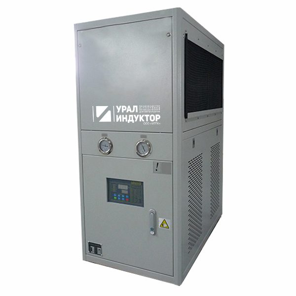 Система охлаждения УИЧ-10 (чиллер)