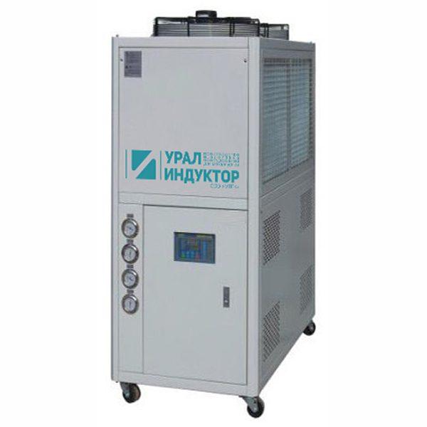 Система охлаждения УИЧ-25 (чиллер)
