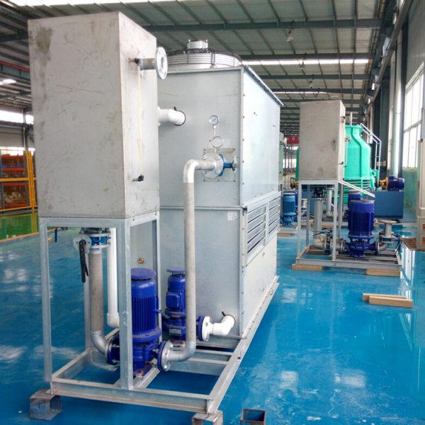 Система охлаждения УИГ-1000 (градирня)