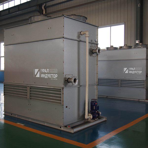 Система охлаждения УИГ-1500 (градирня)