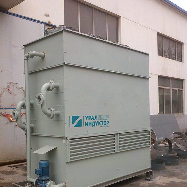 Система охлаждения УИГ-2000 (градирня)