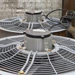Система охлаждения УИГ-20T (градирня)