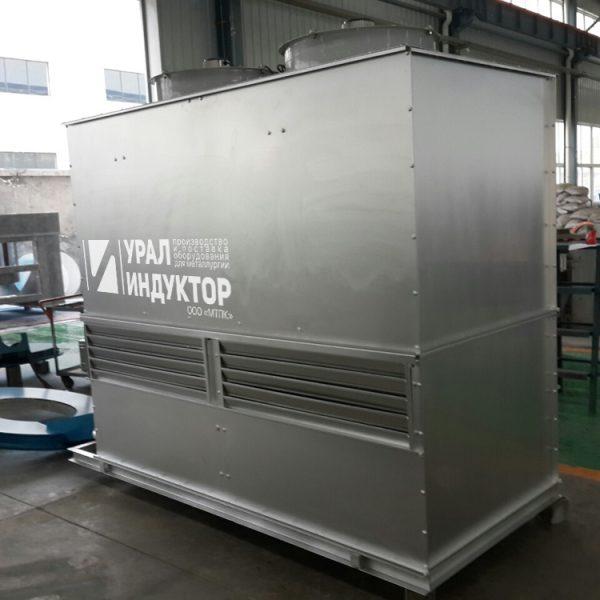 Система охлаждения УИГ-100T (градирня)