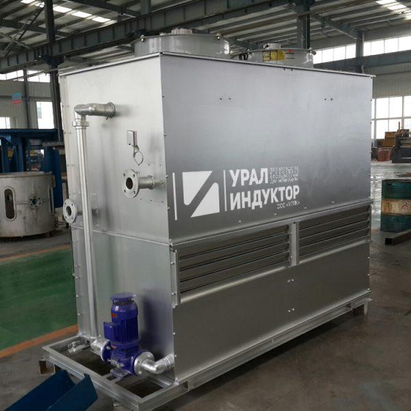 Система охлаждения УИГ-350 (градирня)