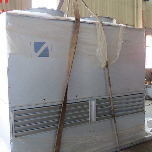 Система охлаждения УИГ-600 (градирня)