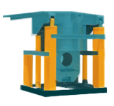 Машины непрерывного литья заготовок (МНЛЗ)
