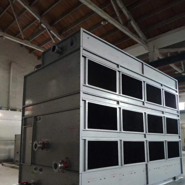 Система охлаждения УИГ-400Т (градирня)