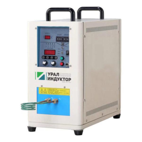 Сверхвысокочастотный нагреватель УИ-6АВВ (200кГц)
