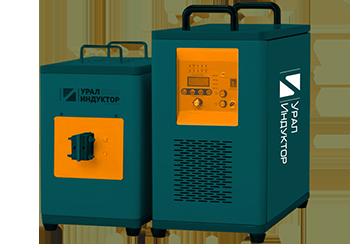 Сверхвысокочастотные индукционные нагреватели 100-1100 кГц