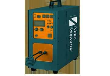 Высокочастотные индукционные нагреватели 30-80 кГц