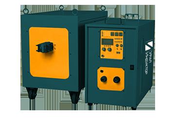Высокочастотные индукционные нагреватели 30-100 кГц